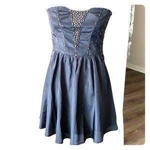 4/25🎈Black Dress